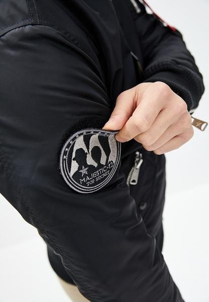 Изображение: Демисезонная куртка бомбер Airboss