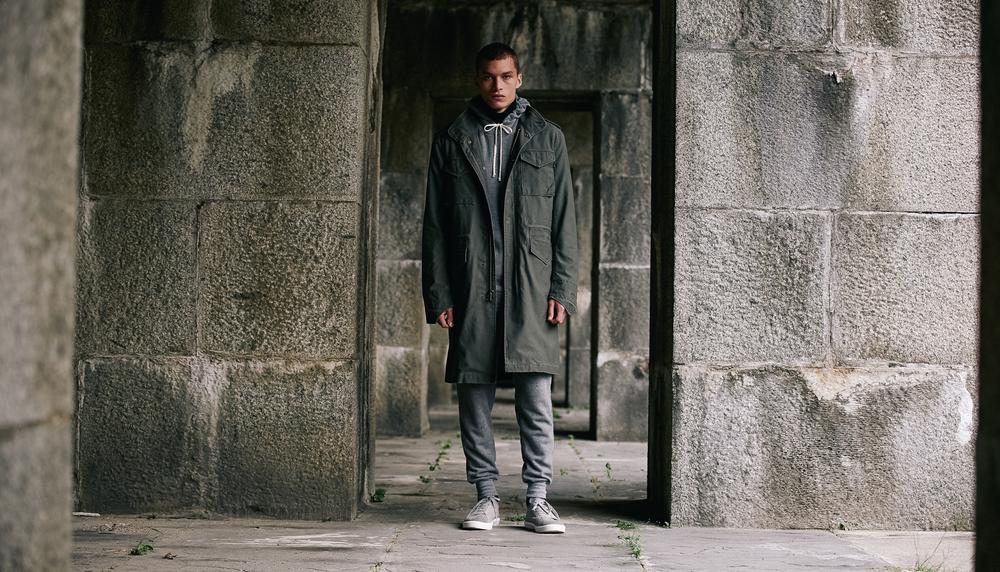 Изображение: Куртки Alpha Industries - весна 2018. Распродажа.
