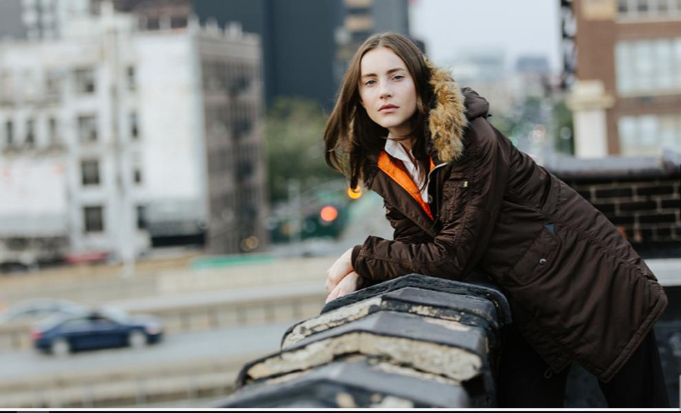 Изображение: Зимние куртки. Простые советы по уходу