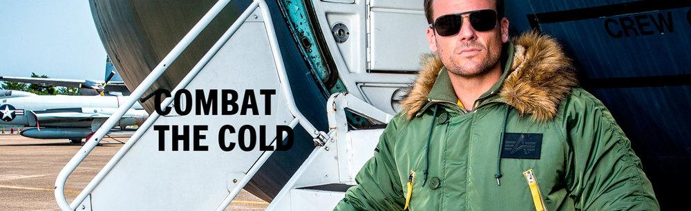 Изображение: Оригинальная куртка Alpha Industries