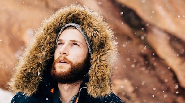 Изображение: Мех на зимних куртках Alpha Industrias
