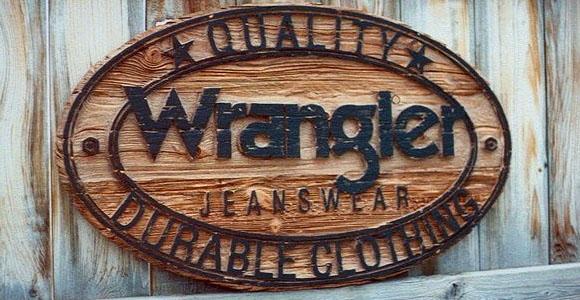 Изображение: Джинсовые куртки Wrangler