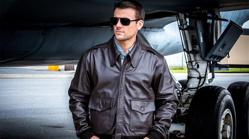 Классические куртки Alpha Industries