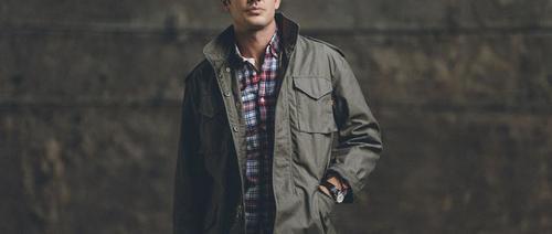 Куртка Куртка M-65 Field Coa