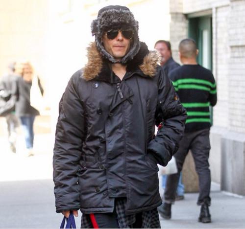 Нестареющая классическая оригинальная куртка Alaska Alpha Industries
