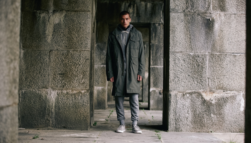 Куртка Quartermaster Field Coat