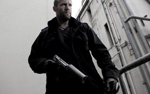Джейсон Стейтем в куртке M-65