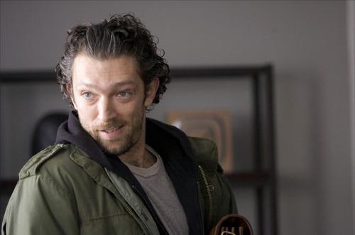 Венсан Кассель в куртке M-65