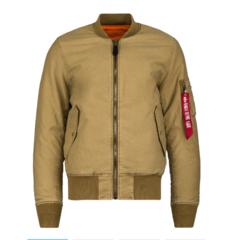 Куртка МА-1 CTN