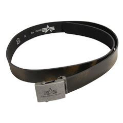 Ремень Camo Leather Belt