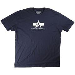 Футболка Alpha Logo Tee