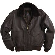 Куртка G-1 Leather Jacket
