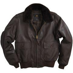 Куртка G-1 Leather Jacket