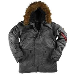 Куртка N-3B Parka