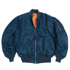 Куртка MA-1 Flight Jacket