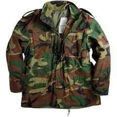 Куртка M-65 Field Coat