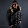Куртка N-2B Parka Re-Issued