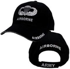 Бейсболка Airborne Jump Wings Cap