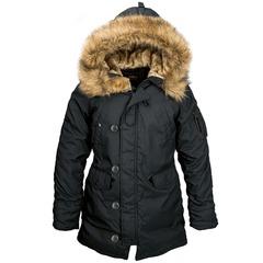 Куртка Altitude W parka