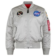 Куртка Apollo MA-1 Flight Jacket