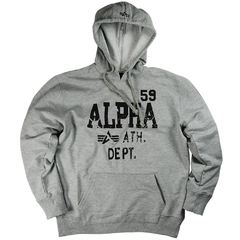 Толстовка Athletic Department Hoodie