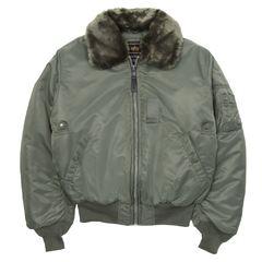 Куртка B-15 Flight Jacket