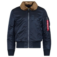 Куртка B-15 Slim Fit Flight Jacket