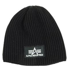Вязаная шапка Beanie Hat