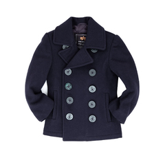 Пальто Boys USN Pea Coat