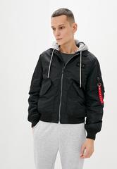 Куртка CWU Pilot Hooded Jacket