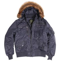 Куртка Deflector Flight Jacket