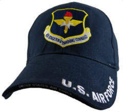Бейсболка US Air Force Air Education & Training Command Cap