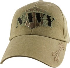 Бейсболка US Navy with Arrows Cap