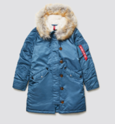 Куртка Elyse Parka