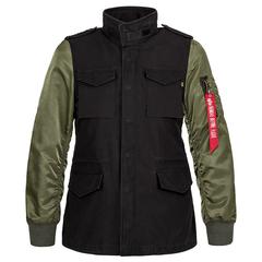 Полевая куртка-пальто Fusion Field Coat W