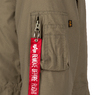 Куртка J-4 Impact Fishtail Parka W