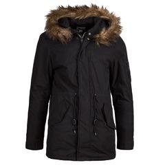 Куртка J4 Fishtail W Parka