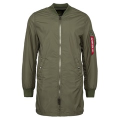Ветровка L-2B Long Flight Jacket