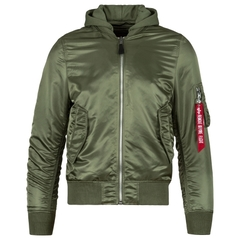 Ветровка L-2B Natus Flight Jacket