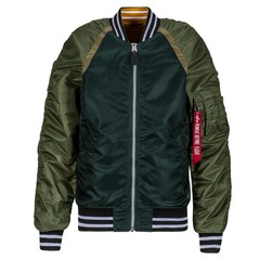 Ветровка L-2b Raglan Flight Jacket