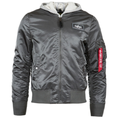 Ветровка L-2B HOODED FLIGHT JACKET