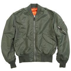 Куртка L-2B Flight Jacket