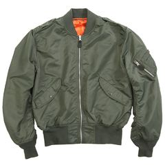 Куртка L-2B Flight Jacket