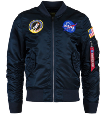 Ветровка L-2B NASA FLIGHT JACKET