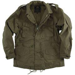 Куртка Replica M-51 Field Coat