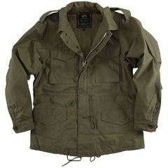 Куртка Replica M-51 Field Coat