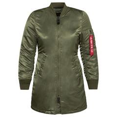 Куртка MA-1 Long W