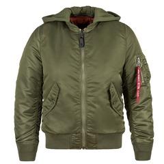 Куртка MA-1 Natus W