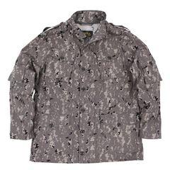 Ветровка полевая Maddox Shirt Jacket