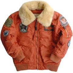 Куртка Maverick Jacket Y